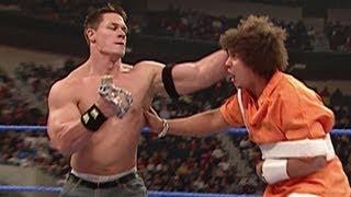 getlinkyoutube.com-John Cena vs. Jesus: Armageddon 2004 - United States