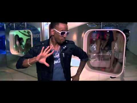 "RJ feat Flo Rida & Qwote ""LAST TIME"""