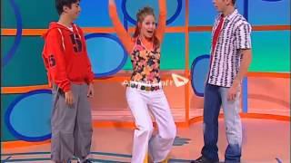 getlinkyoutube.com-Hi-5 Season 1 Curtis Roller Coaster
