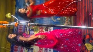 getlinkyoutube.com-DANCE ON UP BIHAR LE LE - Nach Program of 2012 (On the occasion of Durga Puja) .mp4