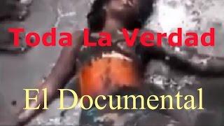 Niña Quemada Viva En Guatemala | DOCUMENTAL CENSURADO