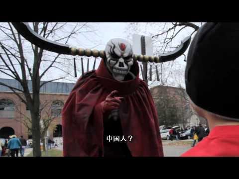 『地獄の軍団』ヘル・バイト#1-魔王様と子供たち-
