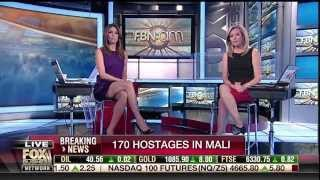 getlinkyoutube.com-Nicole Petallides & Gerri Willis 11/20/15