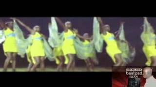 Mbilo Mbilo  Eddy Kenz  Remix By D J Musa Call+256751/701/776355993