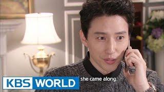 getlinkyoutube.com-Love & Secret | 달콤한 비밀 | 甜蜜的秘密 - Ep.15 (2014.12.16) [Eng Sub / 中文字幕]
