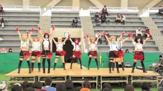getlinkyoutube.com-【岡山ぶちすげぇコミックバトル83】ラブライブ〜SME-GIRL's〜