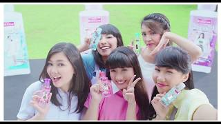 Eskulin Cologne Gel TVC with SOULSISTERS