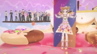 getlinkyoutube.com-Aikatsu!- Otome- [CHU CHU♡RAINBOW]- Episode 83