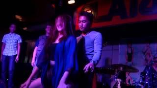 getlinkyoutube.com-Mocha Girls - Harlem Shake (Froi)