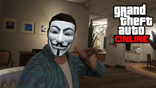 getlinkyoutube.com-GTA 5 Online - GTA 5 GETS HACKED - Players Lose Characters Due To Glitches! (GTA V Online)
