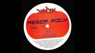getlinkyoutube.com-Aesop Rock - Labour (Instrumental)