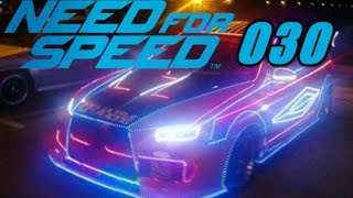 getlinkyoutube.com-NEED FOR SPEED #030 - Drift Neon ★ Let´s Play Need for Speed 2015 [GER]