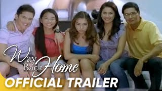 getlinkyoutube.com-WAY BACK HOME cinema trailer
