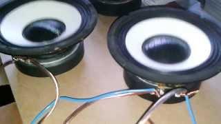 getlinkyoutube.com-teste 2 de 6 polegada soft e um sd 400.1 2 ohms.