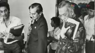 getlinkyoutube.com-KOMPAS TV | Memoar Hamengkubuwono IX, Takhta Untuk Republik | 1 dari 3