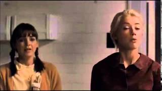 getlinkyoutube.com-The Ward 2010 horror film   The Girls' Death Scenes