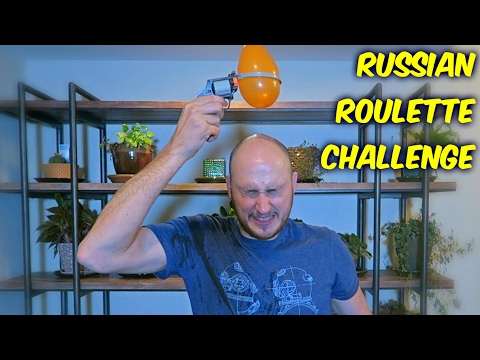 Russian Roulette Challenge