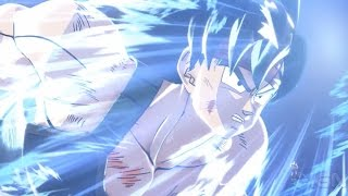 getlinkyoutube.com-The First 20 Minutes of Dragon Ball Xenoverse 2