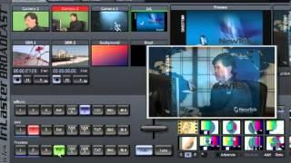 getlinkyoutube.com-TriCaster Broadcast Get Started Training