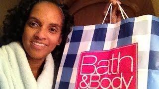 Bath & Body Works Haul for FREE ~ by The Frugalnista!