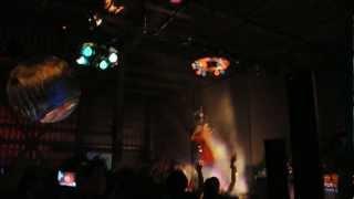 Shing02 Red Bull Music Academy BASS CAMP 2012