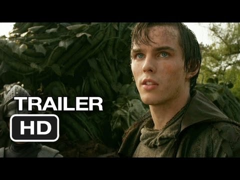 jack the giant slayer official trailer 1 2013 bryan singer movie hd
