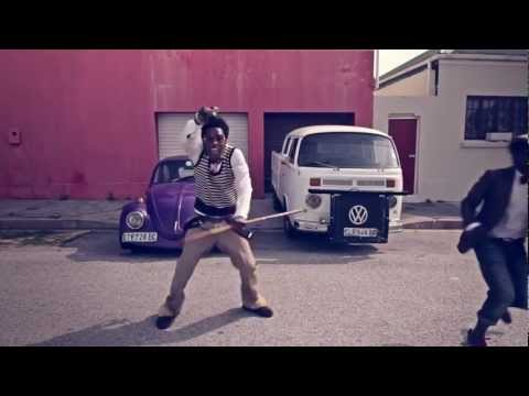 iFani - Shake (Official Video) [AFRICAX5]