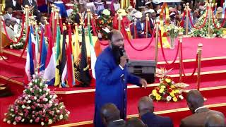 THE TWO WITNESS OF REVELATION 11, NOW REVEALED( DEEPER REVELATION)!!! -  MIGHTY PROPHET DR. OWUOR