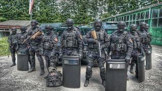getlinkyoutube.com-Serbian Special Forces CTU/PTJ 2016