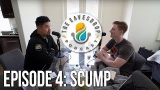 Scump - Captain of OpTic Gaming COD | The Eavesdrop Podcast Ep 4