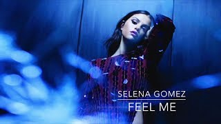 FEEL ME - SELENA GOMEZ karaoke version ( no vocal ) lyric instrumental