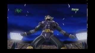 getlinkyoutube.com-Ultimate Muscle - Baron Maximilian - Cage 9