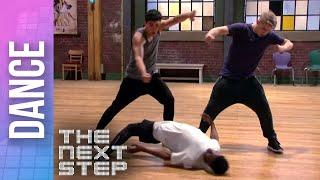 "getlinkyoutube.com-The Next Step - Extended Dance: ""All We Need"" (Season 4)"