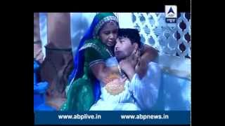 getlinkyoutube.com-Diya Aur Baati Hum: Who will be Suraj's second wife?