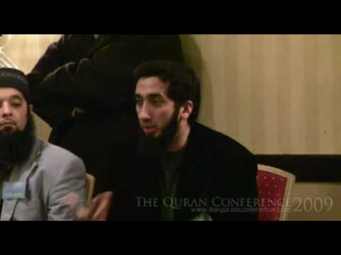 Nouman Ali Khan - The Ulul Albab [Part 2/4]