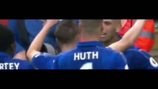 getlinkyoutube.com-هدف اسلام سليماني ضد بيرنلي 17/09/2016 HD  Goal Islam slimani
