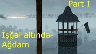 getlinkyoutube.com-İşğal Altında : Ağdam - Xilas!  - Part 1