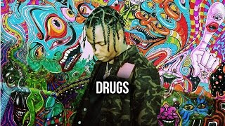 getlinkyoutube.com-Travis Scott x Young Thug x Metro Boomin Type Beat - Drugs [Prod. Hipaholics] **Lease + Exclusive**