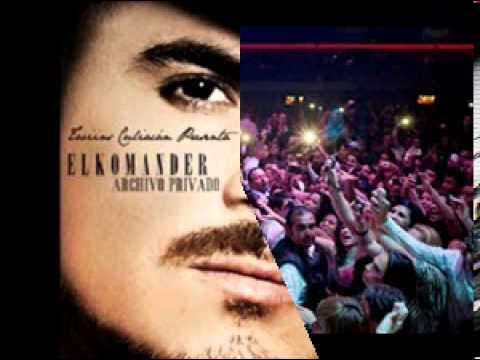 KOMANDER MIX ROMANTICAS-DJ ANTONIO MIX
