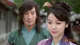 getlinkyoutube.com-칼과 꽃 The Blade and Petal OST
