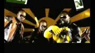 Charly Boy - Ninia Bike