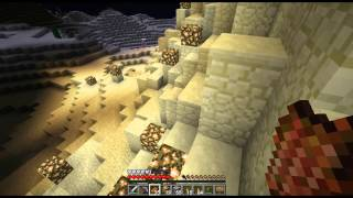 Minecraft [FA] : The Lonely Lands #12 / الاراضي الوحيدة #12