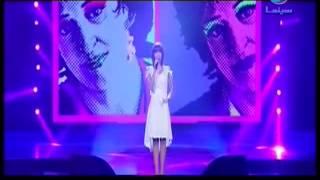 "getlinkyoutube.com-#عرب_وود : فقرة الأشاعات ""إيقاف رنا سماحة عن الغناء"""