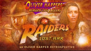 Raiders of the Lost Ark (1981) - Retrospective / Review