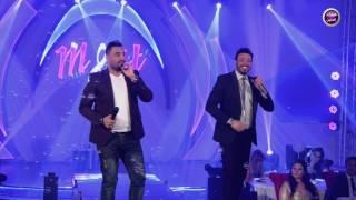 getlinkyoutube.com-علي محسن و حيدر زاهر- نسيت النوم (فيديو من حفل ميوزك الحنين) |2017