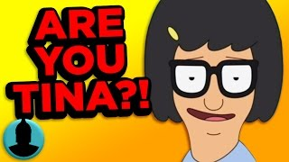 getlinkyoutube.com-17 Signs You Are Tina Belcher From Bob's Burgers! by S.HouseStudio (ToonedUp #60) @ChannelFred