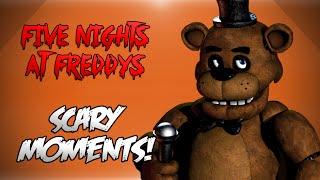 getlinkyoutube.com-Five Nights At Freddys! - LURKING IN THE DARKNESS...