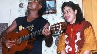 MENGAPA TIADA MAAF - BROERY MARANTIKA karaoke tembang kenangan ( tanpa vokal ) cover