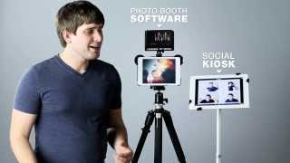 getlinkyoutube.com-Set up a Photo Booth in Minutes