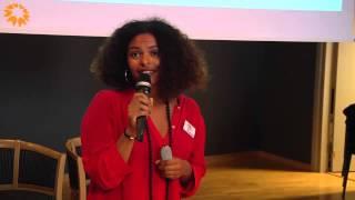 Nya sätt att inkludera och rekrytera - Jenny Saba Persson